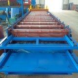 厂家供应 840/900 单/双层彩瓦机 彩钢瓦、压瓦机成型机械设备