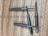 先端丝锥进口含钴高速钢小径切削丝攻厂家直销