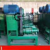 木炭機 制碳設備 全自動木炭機械設備 制棒機 碳化爐