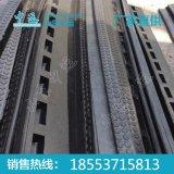 铁路轮缘槽橡胶填充块  最新铁路轮缘槽橡胶填充块