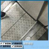 嶺南篩網廠家直銷人字型、十字花型,圓型,鱷魚嘴型防滑板、淚珠型防滑金屬板