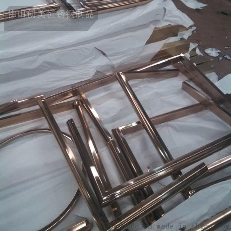 不锈钢异形件不锈钢特制品 异形制品 特殊造型不锈钢制品