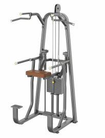 商用助力单双杠训练器PP材质无缝管打造厂家直销