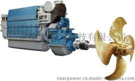 曼船用柴油机/船用推进发动机