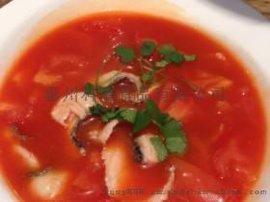 科清番茄酸湯醬廠家批發可OEM