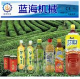 茶饮料灌装机生产厂家