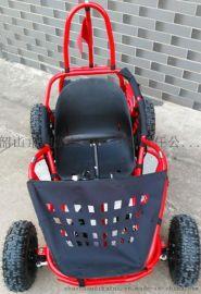 洛骑亚新款LQY-808儿童电动卡丁车赛车