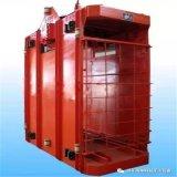 罐笼单绳罐笼煤矿提升设备罐笼厂家