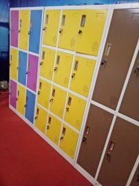感应锁寄存柜插卡锁更衣柜厂家定制