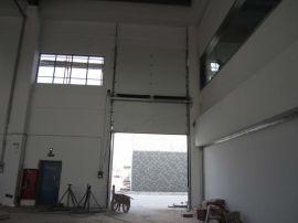 静宇JH-CK35车库门