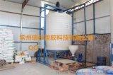 吉林瑞杉科技提供10吨减水剂生产设备、混凝土外加剂复配设备