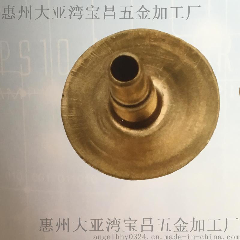 铜鸡眼    铜加工制品    可订制铜鸡眼   铜垫片
