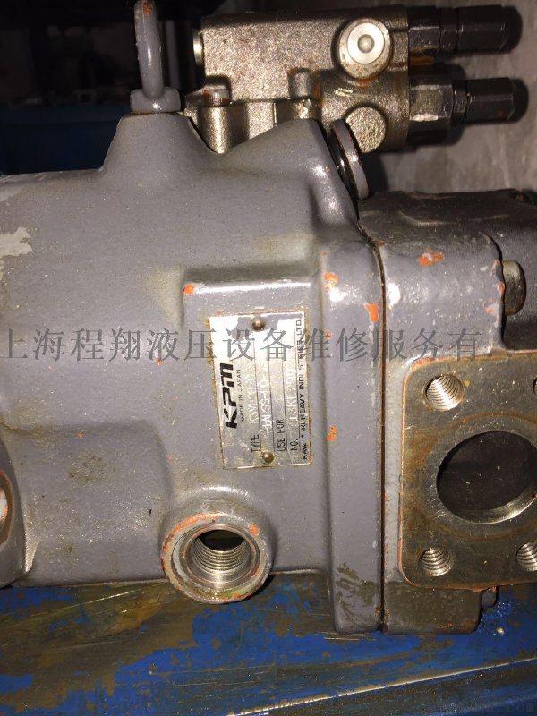 川崎k3vl28液压泵维修上海厂家专业维修图片
