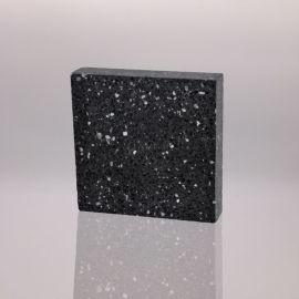 成都水磨石生产厂家成品路面用人造石材
