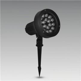 大功率LED12W地插灯