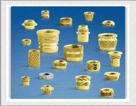 铜螺母、埋置螺母、注塑螺母、热熔螺母、铜钉、铆钉