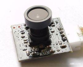 高帧率1080P大像素单元的USB摄像头模组