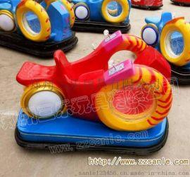 蜗牛碰碰车 儿童广场碰碰车新款厂家直销