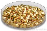 高纯金粒,金丝,金片,金电极