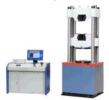 山东济南试验机【厂家直销】微机控制电液伺服全自动材料万能拉力试验机