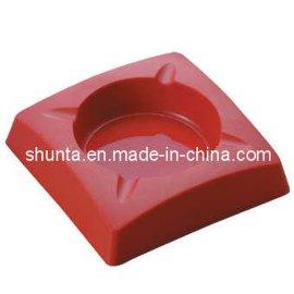美耐皿磨砂烟灰缸(密胺/科学瓷)