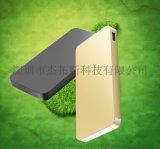 深圳品牌工廠直銷6000聚合物精鋼充電寶 超高轉化率大容量通用