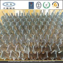 可定制木門鋁蜂窩芯 填充門鋁蜂窩芯 裝飾蜂窩芯網 隔音鋁蜂窩網