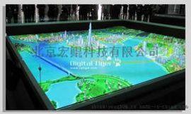 宏鯤科技-HKSZ-電子沙盤