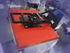 MK-5060高壓手動燙畫機