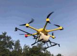 载重10KG植保无人机仅售3.5万