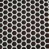 德宝隆北京铝板穿孔网阳极氧化哑光色