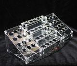 有机玻璃展示架 亚克力展示盒 深圳有机玻璃制品