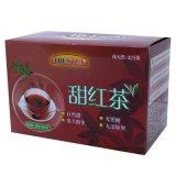 甜紅茶原味,無糖自然甜