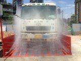 深圳工程洗轮机,深圳工地洗车槽,工地车辆专用清洗机