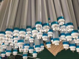 led灯管 led日光灯 t5分体式灯管 t6灯管 led节能日光灯管