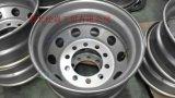 东风军车轮胎 钢圈,3101ZB2-011, 东风9.00-22.5真空轮胎钢圈