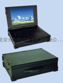 天拓TEC-3515(3.5U工业加固便携机)