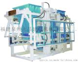 YC4-15A /QT4-15B小型免烧水泥砖机 生产彩色路面砖机 泉州一机多用途制砖机