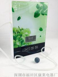 家用果蔬解毒机 臭氧活氧发生器蔬菜水果消毒器除菌消毒机 评点礼品