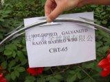 CBT-65型刀片刺繩