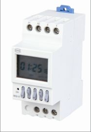 灯联网多路光控时控器 ET1路光控路灯控制器