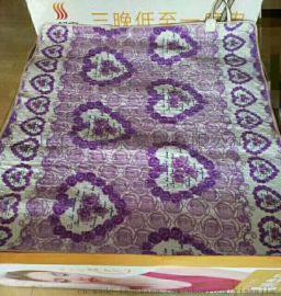 厂家直销亿舒家智能双面棉水暖毯
