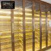 不鏽鋼恆溫酒櫃 紅酒櫃定制美式 恆溫不鏽鋼酒櫃
