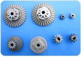 粉末冶金注塑成型不锈钢*械配件