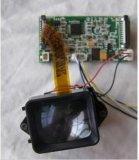 数码相机电子取景器,单目模组带透镜带驱动电路