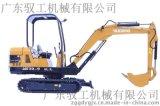 驭工YG30-9国产小型挖掘机