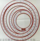 刻度盘 磁性刻度盘 砂轮法兰盘刻度盘