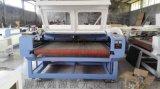 鑫源1610型汽车座套布料汽车脚垫激光切割机