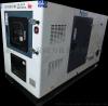 低噪音柴油发电机 锋发专业制造