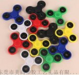 指尖陀螺edc减压玩具 轴承指间迷你玩具 塑料陀螺